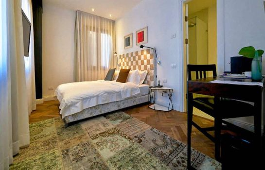 Room Townhouse Boutique Hotel Tel Aviv – by Zvieli Hotels
