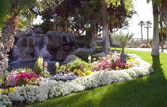 Jardin Desert Princess Country Club