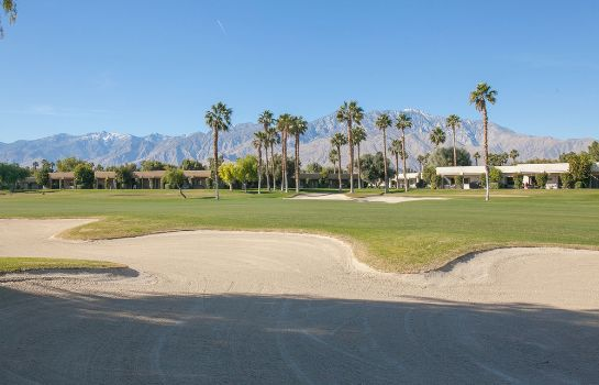 Terrain de golf Desert Princess Country Club