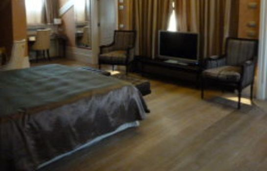 Suite Hotel Moresco