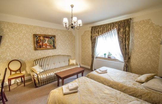 Double room (superior) Fryderyk