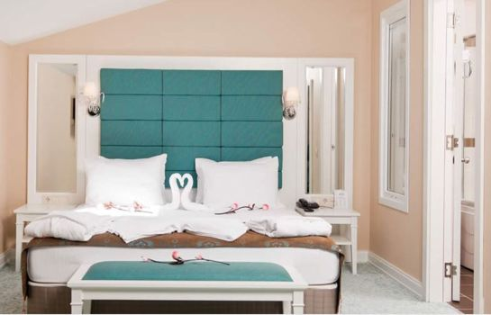 Chambre individuelle (standard) Mercia Hotel