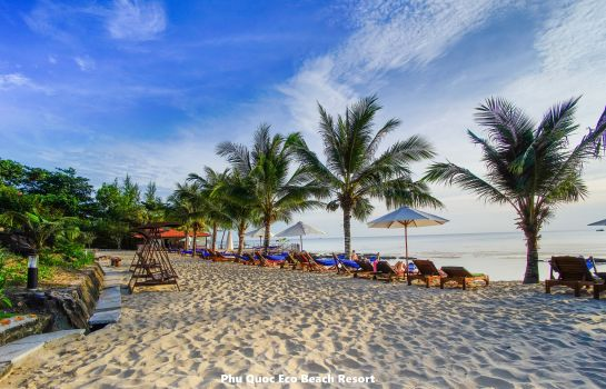 Spiaggia Phu Quoc Eco Beach Resort