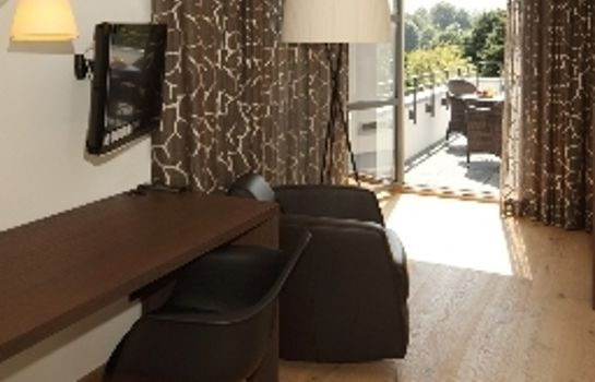 Single room (standard) GolfHotel Gut Neuenhof