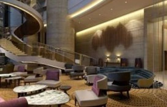 Hotelhalle Crowne Plaza HONG KONG KOWLOON EAST