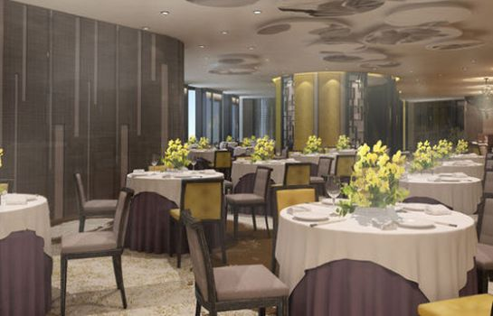 Restaurant Crowne Plaza HONG KONG KOWLOON EAST