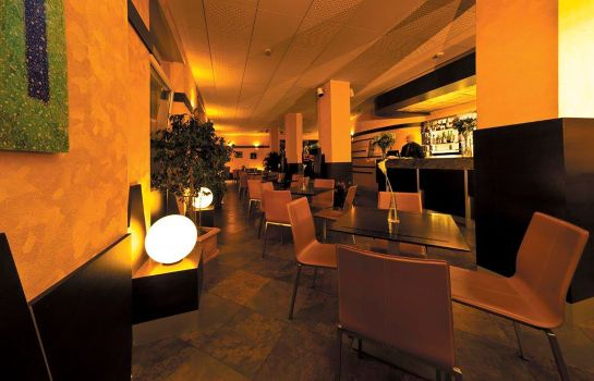 Hotel-Bar Ath Green Park Hotel Pamphili