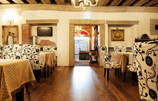 Breakfast room Gotthard Residents