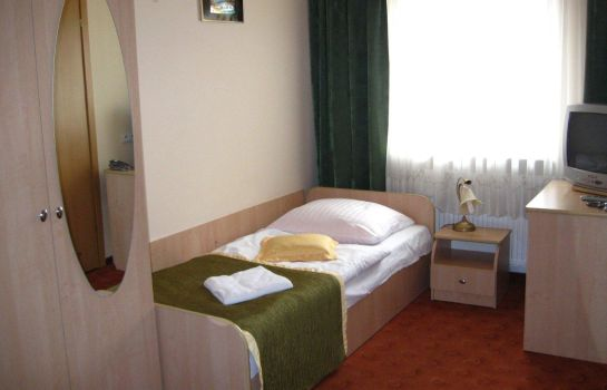 Single room (standard) Junior 2