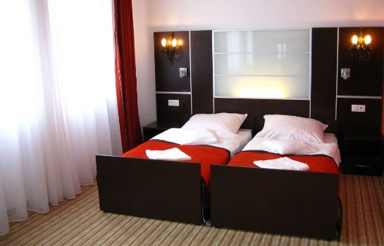 Double room (superior) Junior 2