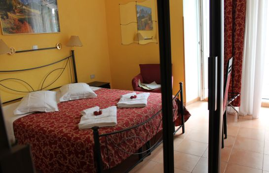 Single room (superior) Centrale