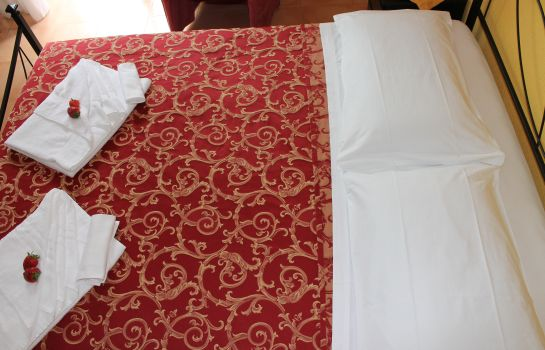 Double room (superior) Centrale