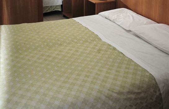 Triple room Meranda
