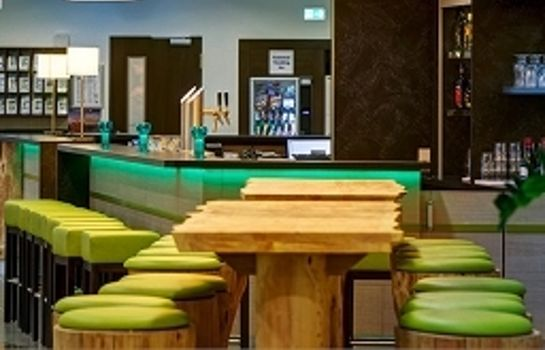 Hotel-Bar Holiday Inn Express AUGSBURG