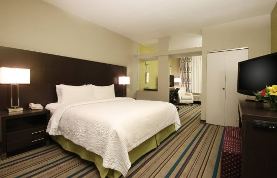 Suite Fairfield Inn & Suites Amarillo Airport