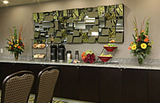 Info Fairfield Inn & Suites Amarillo Airport