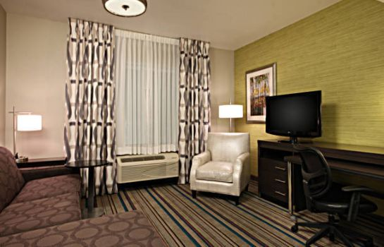 Zimmer Fairfield Inn & Suites Amarillo Airport