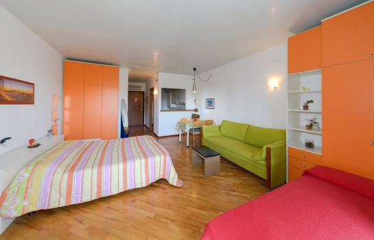 Doppelzimmer Standard Antares Apartments
