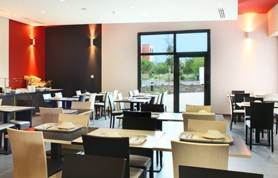 Restaurant Holiday Inn Express MONTPELLIER - ODYSSEUM