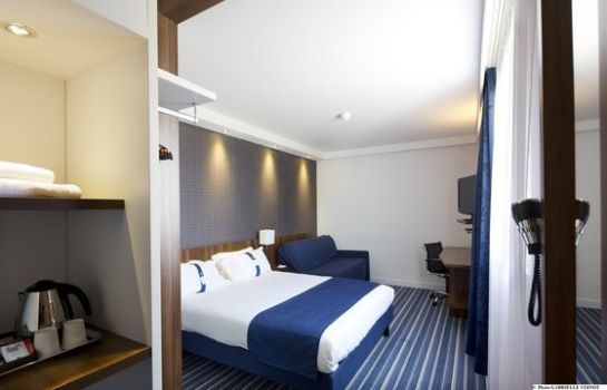 Chambre Holiday Inn Express MONTPELLIER - ODYSSEUM
