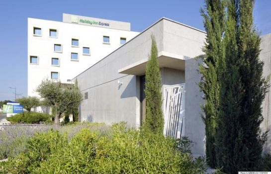 Zimmer Holiday Inn Express MONTPELLIER - ODYSSEUM