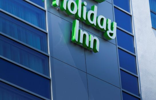 Außenansicht Holiday Inn LONDON - WHITECHAPEL