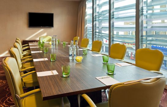 Sala de reuniones Holiday Inn LONDON - WHITECHAPEL
