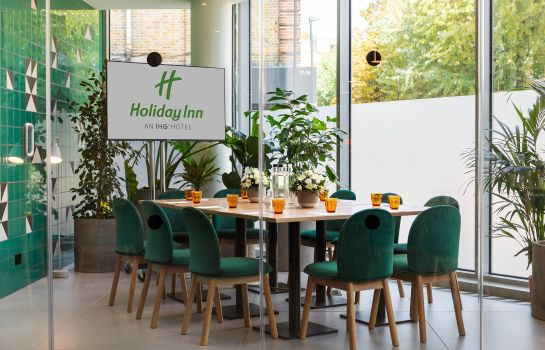 Congresruimte Holiday Inn LONDON - WHITECHAPEL