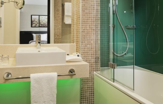 Info Holiday Inn LONDON - WHITECHAPEL