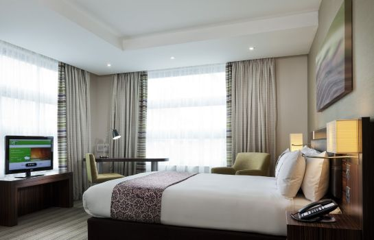 Zimmer Holiday Inn LONDON - WHITECHAPEL
