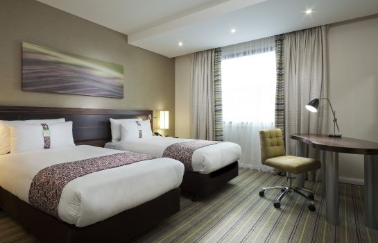 Habitación Holiday Inn LONDON - WHITECHAPEL
