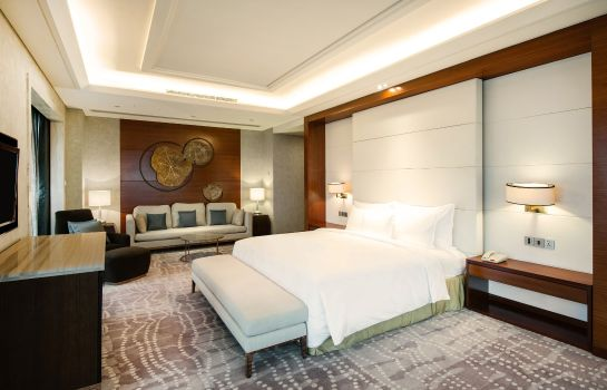 Suite Holiday Inn CHENGDU XINDU