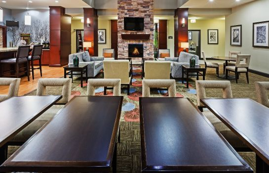 Hotelhalle Staybridge Suites AMARILLO-WESTERN CROSSING