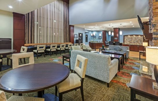 Restaurant Staybridge Suites AMARILLO-WESTERN CROSSING