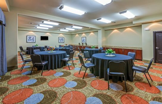 Sala congressi Staybridge Suites AMARILLO-WESTERN CROSSING