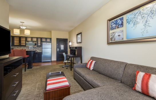 Zimmer Staybridge Suites AMARILLO-WESTERN CROSSING
