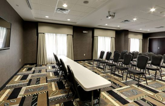 Conference room Holiday Inn Express & Suites CLEVELAND NORTHWEST
