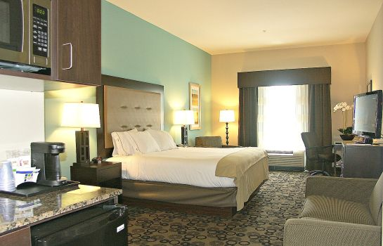 Chambre Holiday Inn Express & Suites CLEVELAND NORTHWEST