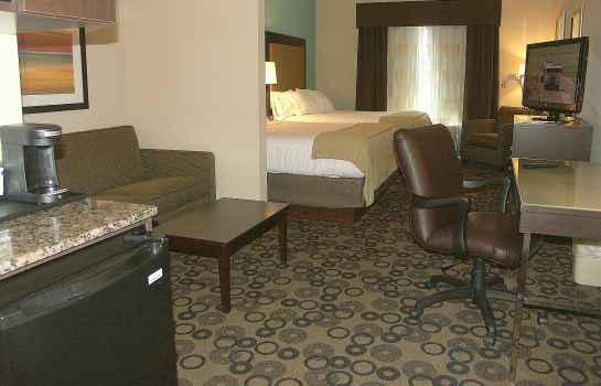 Room Holiday Inn Express & Suites CLEVELAND NORTHWEST