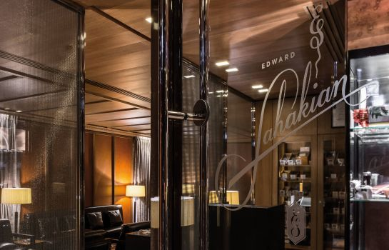 Hotelbar Bulgari Hotels & Residences London