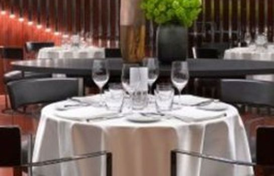 Restaurante Bulgari Hotels & Residences London