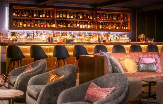 Restaurant Bulgari Hotels & Residences London