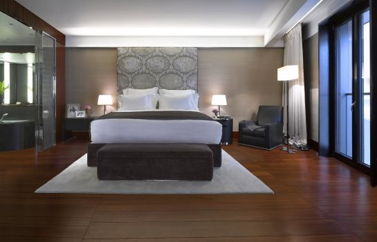 Suite Bulgari Hotels & Residences London