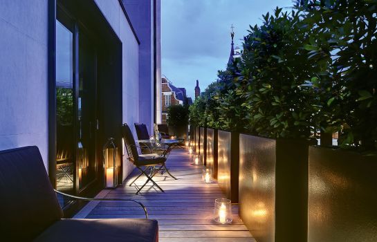 Info Bulgari Hotels & Residences London