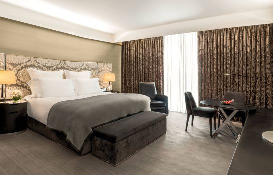 Kamers Bulgari Hotels & Residences London