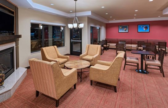 Hotelhal TownePlace Suites Albuquerque North