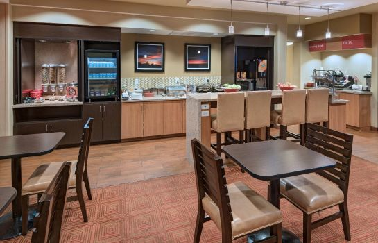 Restaurant TownePlace Suites Albuquerque North