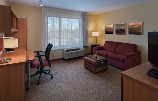 Suite TownePlace Suites Albuquerque North