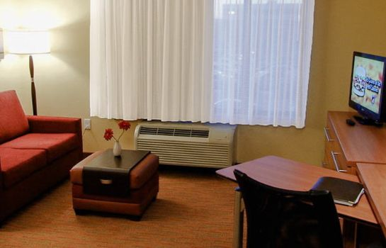 Chambre TownePlace Suites Albuquerque North