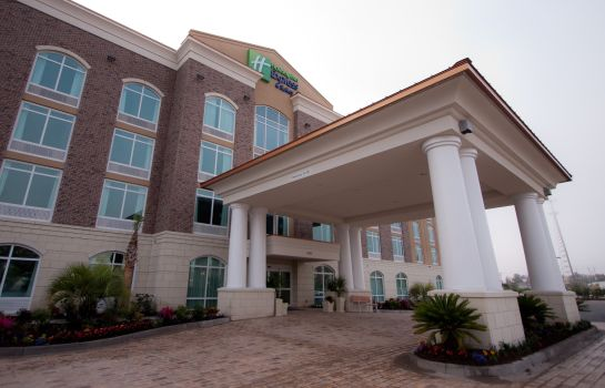 Exterior view Holiday Inn Express & Suites CHARLESTON ARPT-CONV CTR AREA